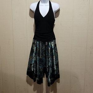 Dress, halter, size M Venus